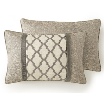 Portici Filled Lumbar Pillow