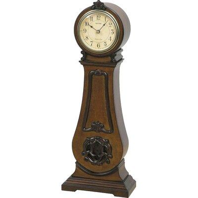 WSM Marie Antoinette II Mantel Clock CRH206UR06