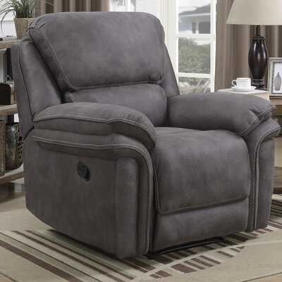 Creel Rocker Recliner Reclining Type: Power
