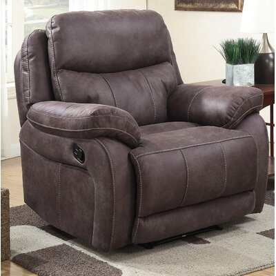 Pasternak Rocker Recliner Reclining Type: Manual