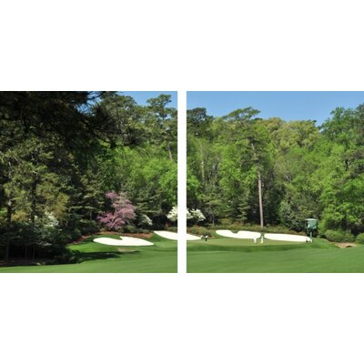 'Golf Course' Photographic Print Multi-Piece Image E97196A571E04ABF8D521041BC15BDBD