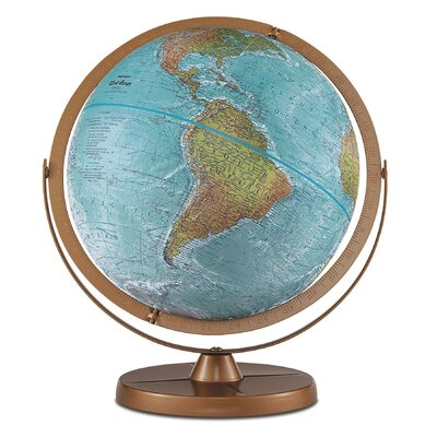 Atlantis Educational Globe 33801
