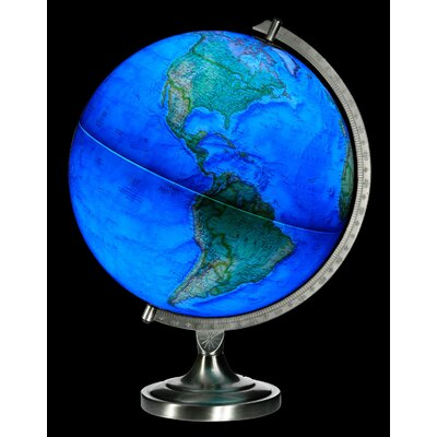 National Geographic Bowers Illuminated Globe 85811