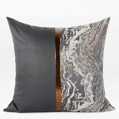 Hoyer Two Area Pillow Fill Material: Down/Feather, Product Type: Throw Pillow