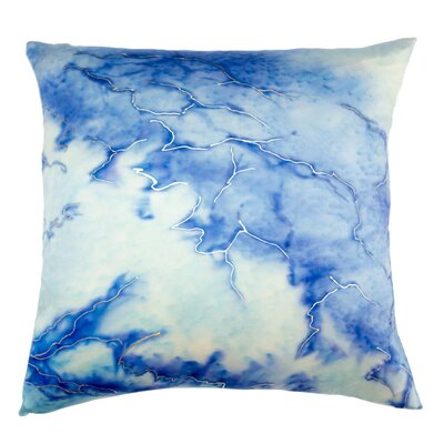 Glacier Pillow Cover