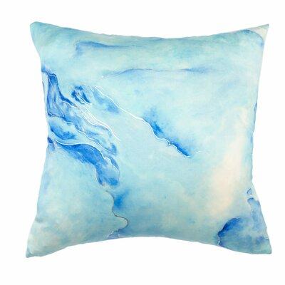 Glacier Pillow Cover