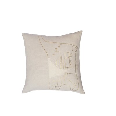 Yin Bonbon Chouval Linen Pillow Cover