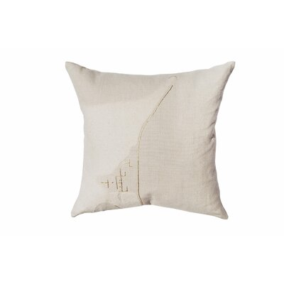 Yang Bonbon Chouval Linen Pillow Cover
