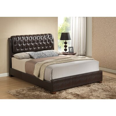 Global Furniture USA Sleigh Bed - Size: Full at Sears.com