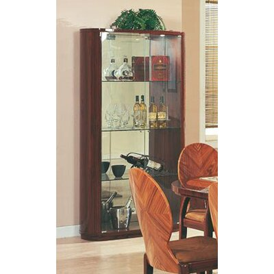 Global Furniture USA Arlington China Cabinet Best Price