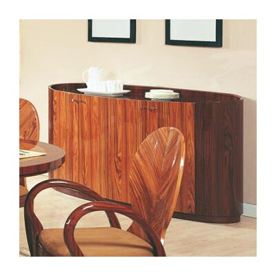 Global Furniture USA Arlington Buffet Best Price