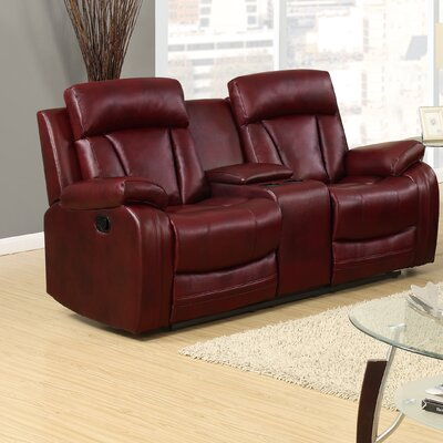 U97601 – QPU109 – CRLS GQ3596 Global Furniture USA Reclining Loveseat