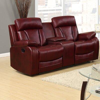 U97601 – QPU109 – CRLS GQ3596 Global Furniture USA Reclining Loveseat