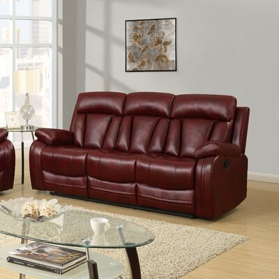 U97601 – QPU109 – RS GQ3595 Global Furniture USA Reclining Sofa