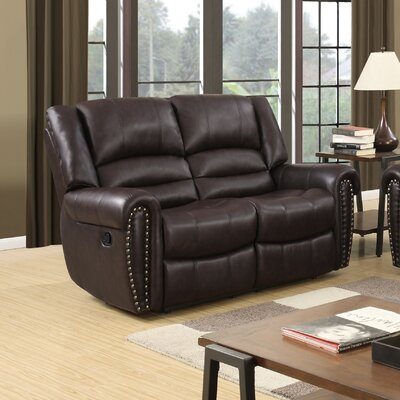 U98782 – QPU080 – RLS GQ3605 Global Furniture USA Reclining Loveseat