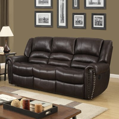 U98782 – QPU080 – RS GQ3604 Global Furniture USA Reclining Sofa