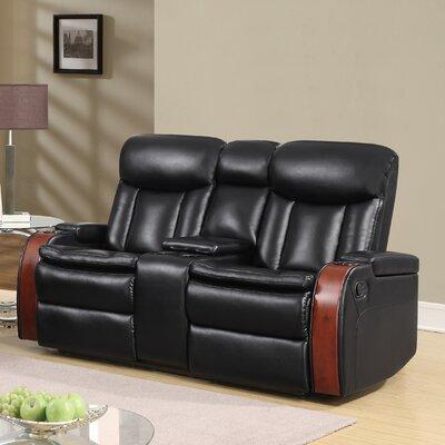 U9673 – CONSOLE LOVESEAT Global Furniture USA Sofas