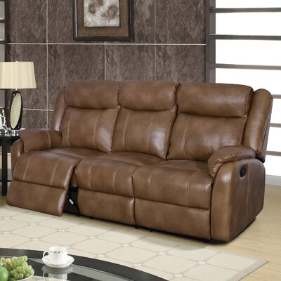 U7303C-RS W/DDT-WALNUT Global Furniture USA Sofas