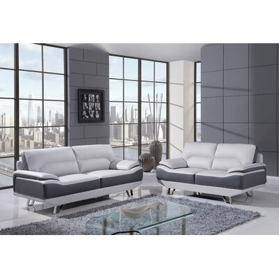Global Furniture USA U7330-R6U6-S Living Room Collection