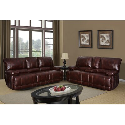 U1953 – AGNES COFFEE – R/S (M) Global Furniture USA Living Room Sets