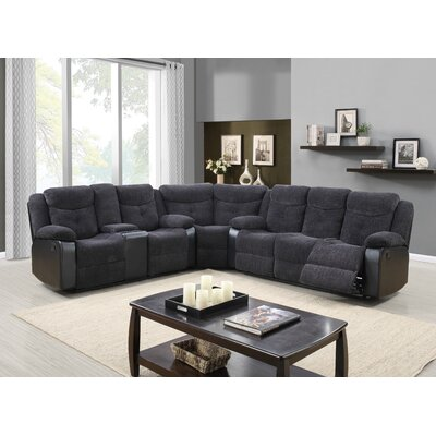 Jasmine Mouse Sectional