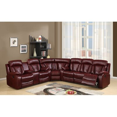 Sectional U97601 - SECTIONAL (M)