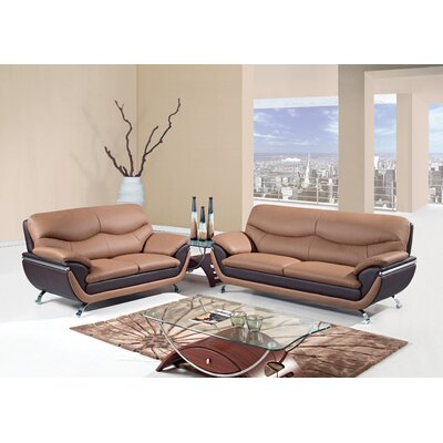 Global Furniture USA U2106-RV-S Living Room Collection