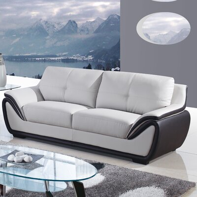 U3250-R6U6-GR/BL-S Global Furniture USA Sofas