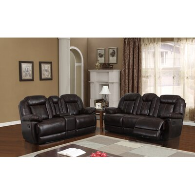 U8304-R/S(M) Global Furniture USA Living Room Sets