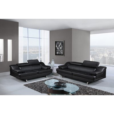 Natalie Living Room Collection