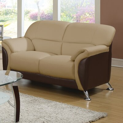 U9103-CAPP/CHOC-L(M) Global Furniture USA Sofas