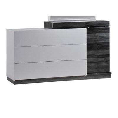 Lexi 3 Drawer Dresser