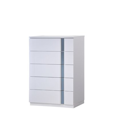 Jody 5 Drawer Chest