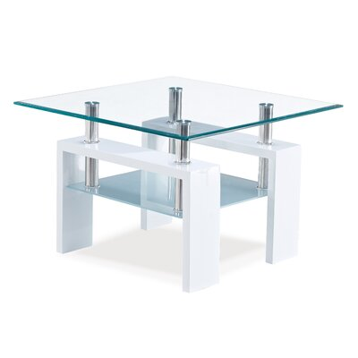 End Table T648ET (M)