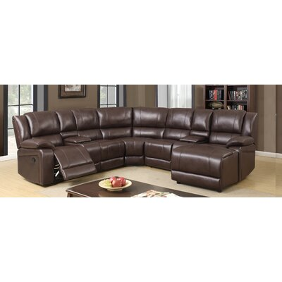 U96180 – SECTIONAL (M) Global Furniture USA Sectionals