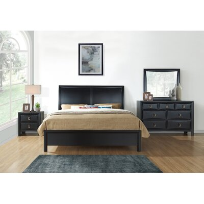 Schuyler Panel Configurable Bedroom Set