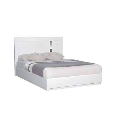 Jody Panel Bed Size: King