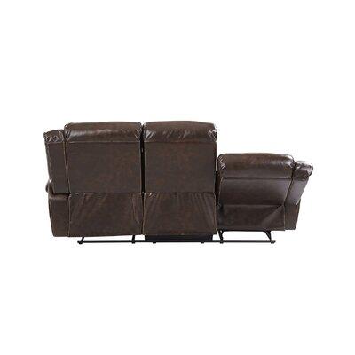 Hal Reclining Sofa