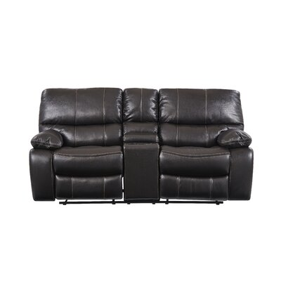 Suyash Reclining Loveseat