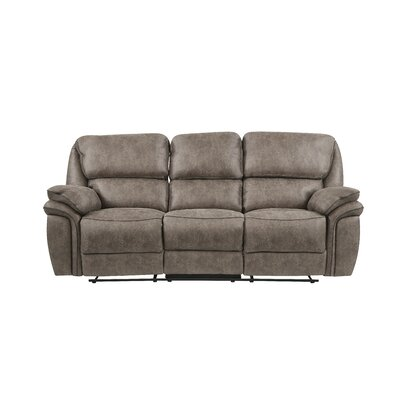 Sareah Extra Plush Reclining Sofa