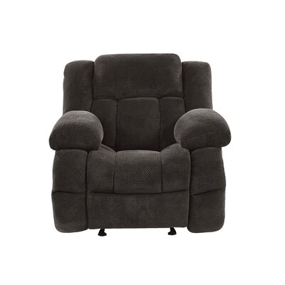 Anibar Manual Glider Recliner