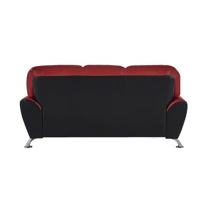 Richarson Flared Arm Sofa