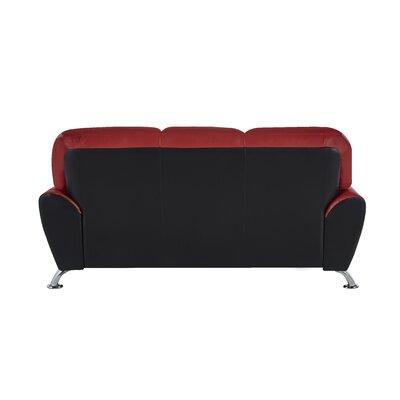 Richarson Flared Arm Sofa