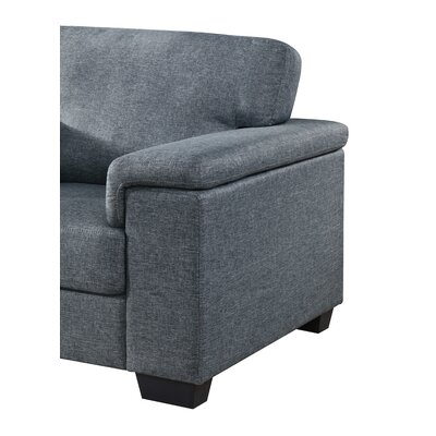 Rife Armchair