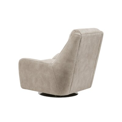 Angel Swivel Armchair