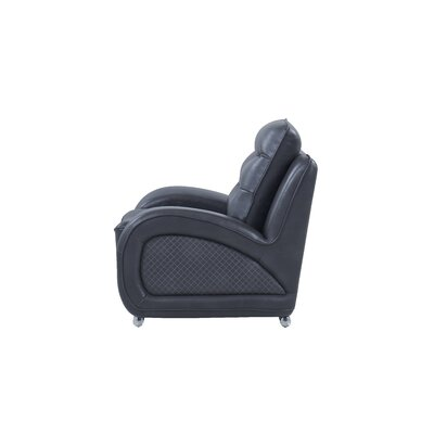 Rickards Contemporary Armchair