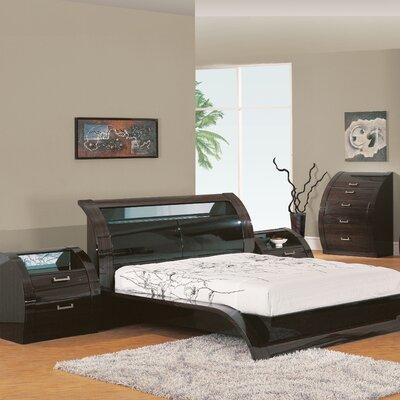buy low price global furniture usa madison sleight bedroom