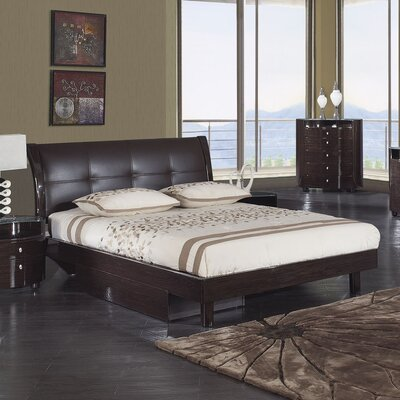 Global Furniture USA Madison Sleight Bedroom Collection | Wayfair