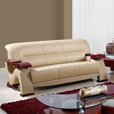 U2033-LV-CAP-S GQ2691 Global Furniture USA Sofa