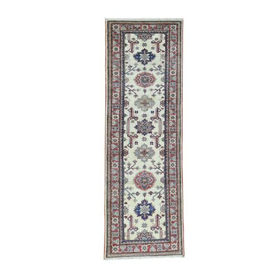 Runner 27 x 8 One-of-a-Kind Latimore Super Oriental Hand-Knotted Area Rug